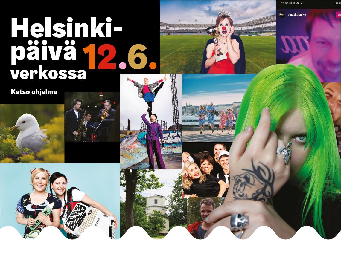 Helsinkipäivä