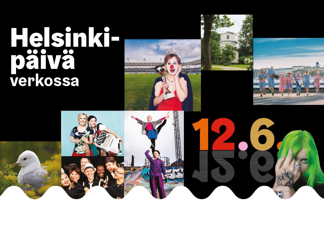 Helsinkipaiva